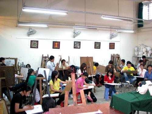 khóa học thiết kế đồ họa tại quận Hai Bà Trưng