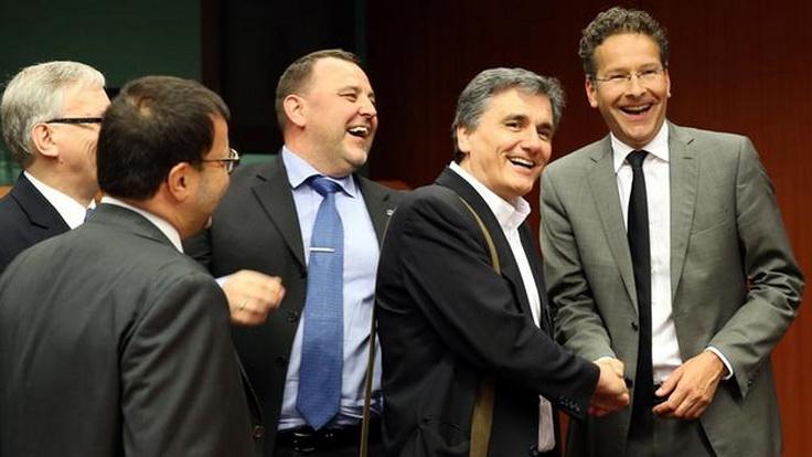 Η κυβέρνηση για το Eurogroup: Όταν η πραγματικότητα δεν συμφωνεί μαζί μας, τόσο το χειρότερο γι αυτήν...