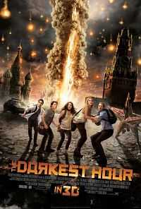 The Darkest Hour (2011) Hindi Dubbed Dual Audio Download 300mb BDRip