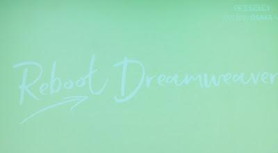 Reboot Dreamweaver