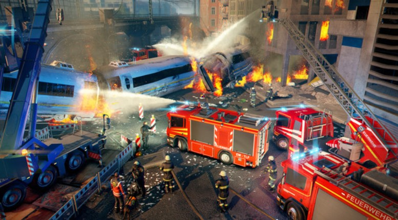 descargar Emergency 2017 para pc game