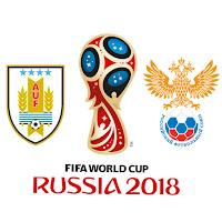 Uruguay vs Russia tickets detail for FIFA