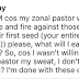 Instagram user states reason why she stopped attending MFM church