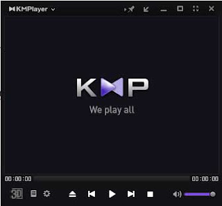 KMPlayer Terbaru 4.2.1.4 Final Offline Installer