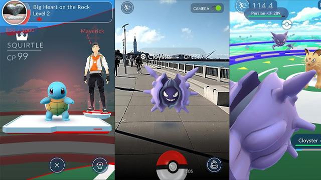 Pokémon GO: quando será lançado ao resto do mundo?