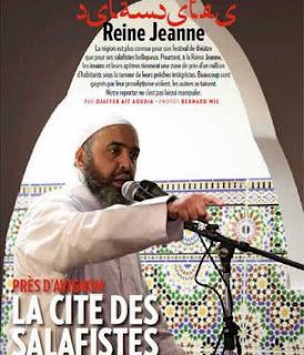 Un tribunal islamique à Avignon et des cours de coran dans une salle municipale (Paris Match) dans France avignon%2Btribunal%2Bislamique