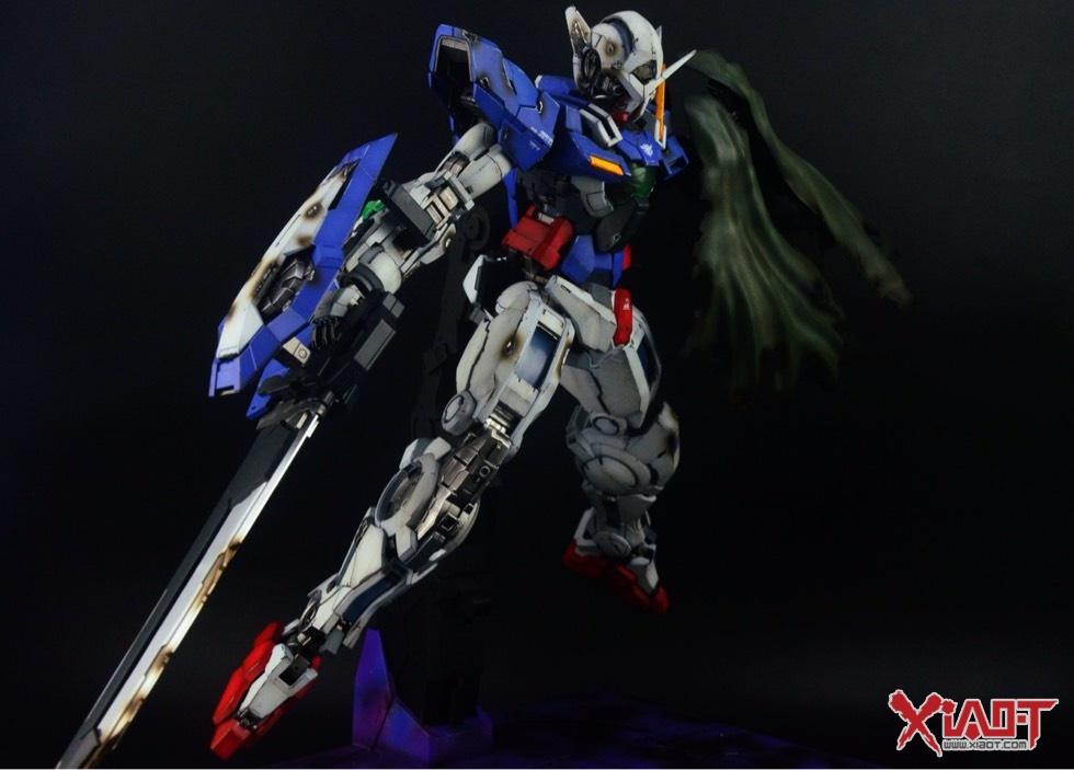 gundam exia pg - 980×703