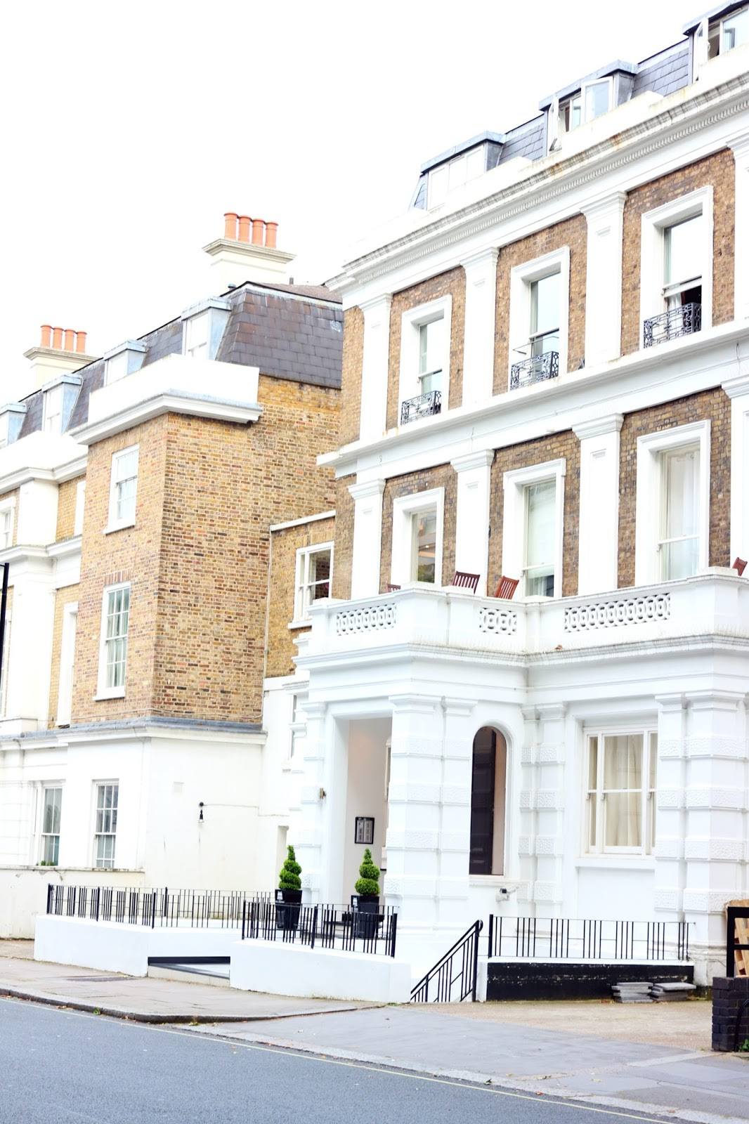 Bayswater, London