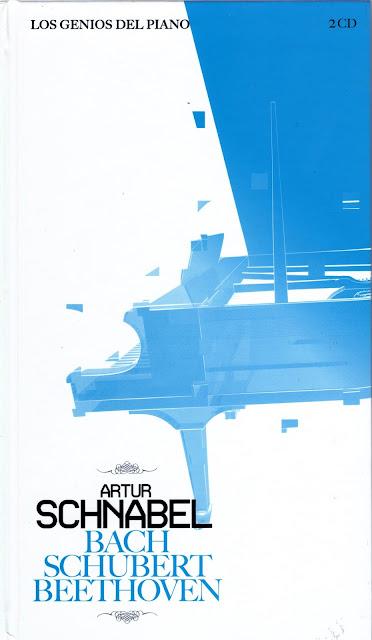 Genios del Piano-14-Artur Schnabel-frontal