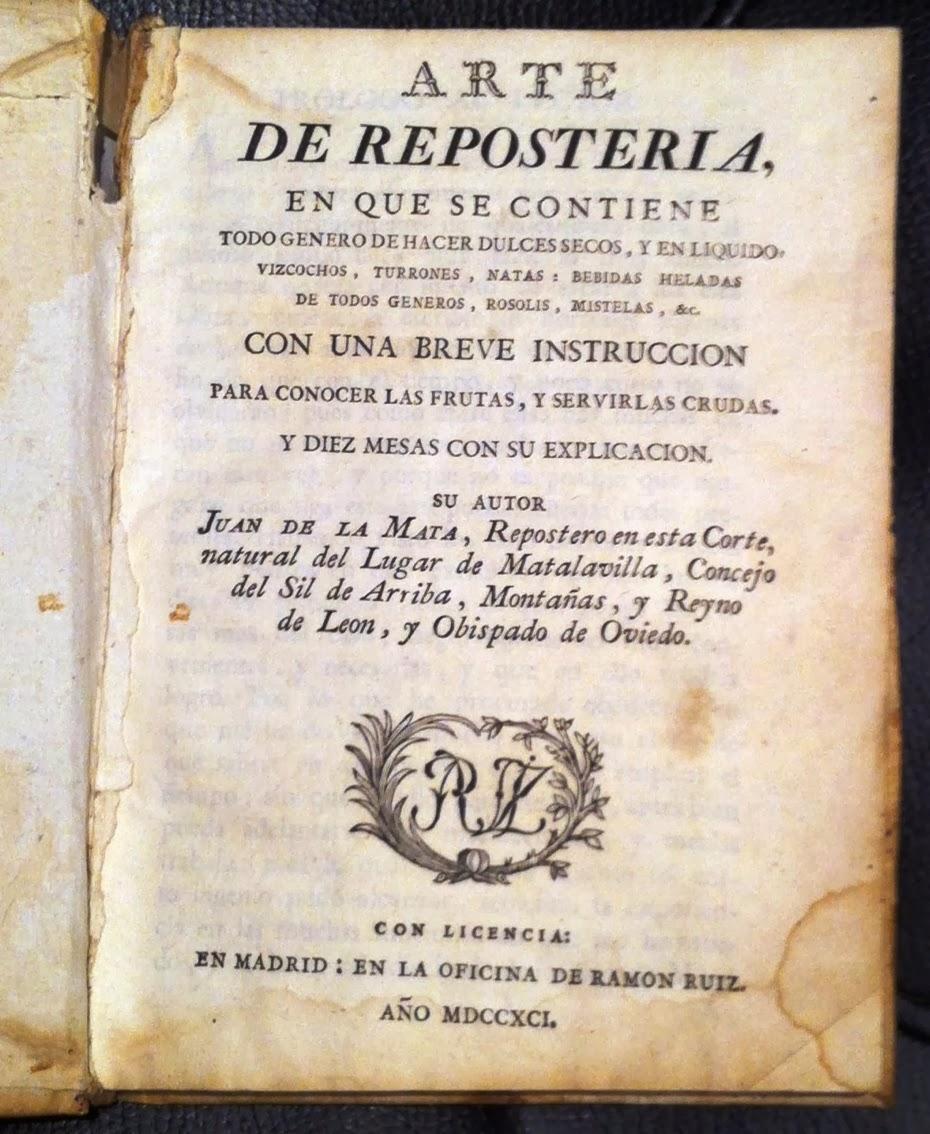 Gastromimix Libros de Viejo