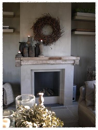 Des guirlandes seizoen stijl en route - Huis decoratie voorbeeld ...
