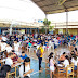 Caravana Pro Paz Cidadania, uma parceria entre governo do estado e prefeitura de Santa Luzia, realizou mais de 2 mil atendimentos no município na semana passada