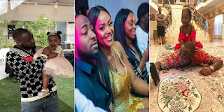 Davido may have finally learnt his lesson as regards having unprotected sex