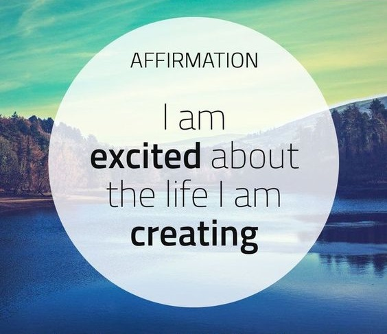 Daily Affirmations, positive reminders, Daily Affirmations - 7 November 2018