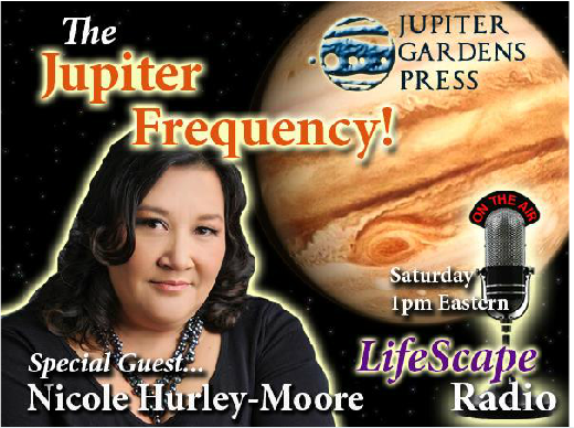 Lifescape Radio Interview