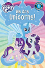 My Little Pony We Are Unicorns Books