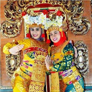 Gambar Baju Adat Bali Terlengkap 1820717