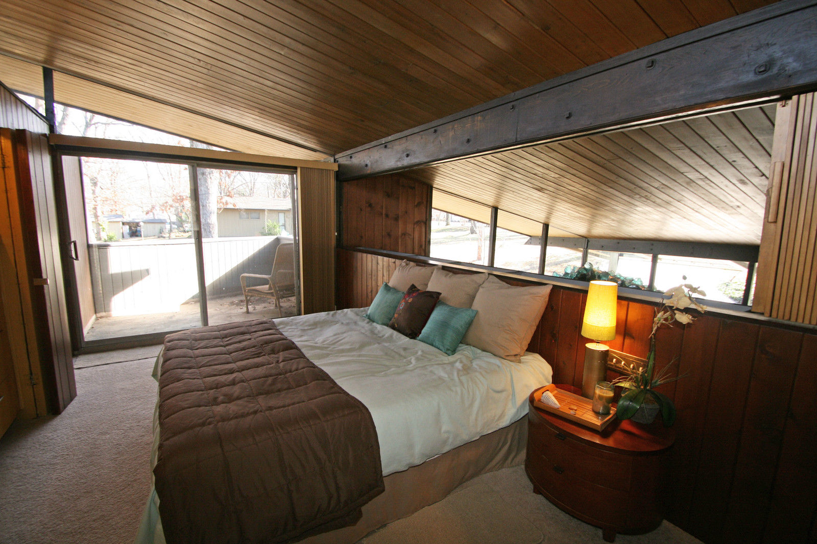 Bruce Goff Architect Midcentury Modern House In Joplin
