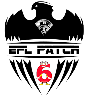 EFL International Patch for PES 6