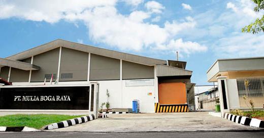 INFO Lowongan Kerja Via Pos Cikarang Operator PT Mulia Boga Raya Hyundai (BIIE) Cikarang