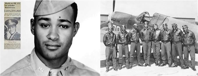 Condecoración póstuma con Medalla de Oro del Congreso de EEUU a piloto mocano que sobresalió en defensa de derechos militares