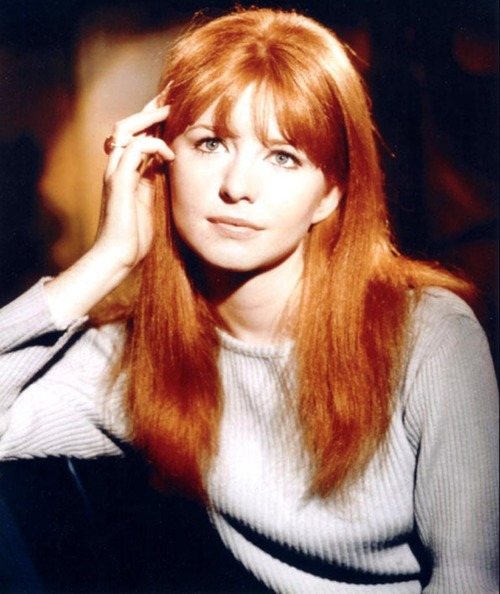 Do You Remember Jane Asher?