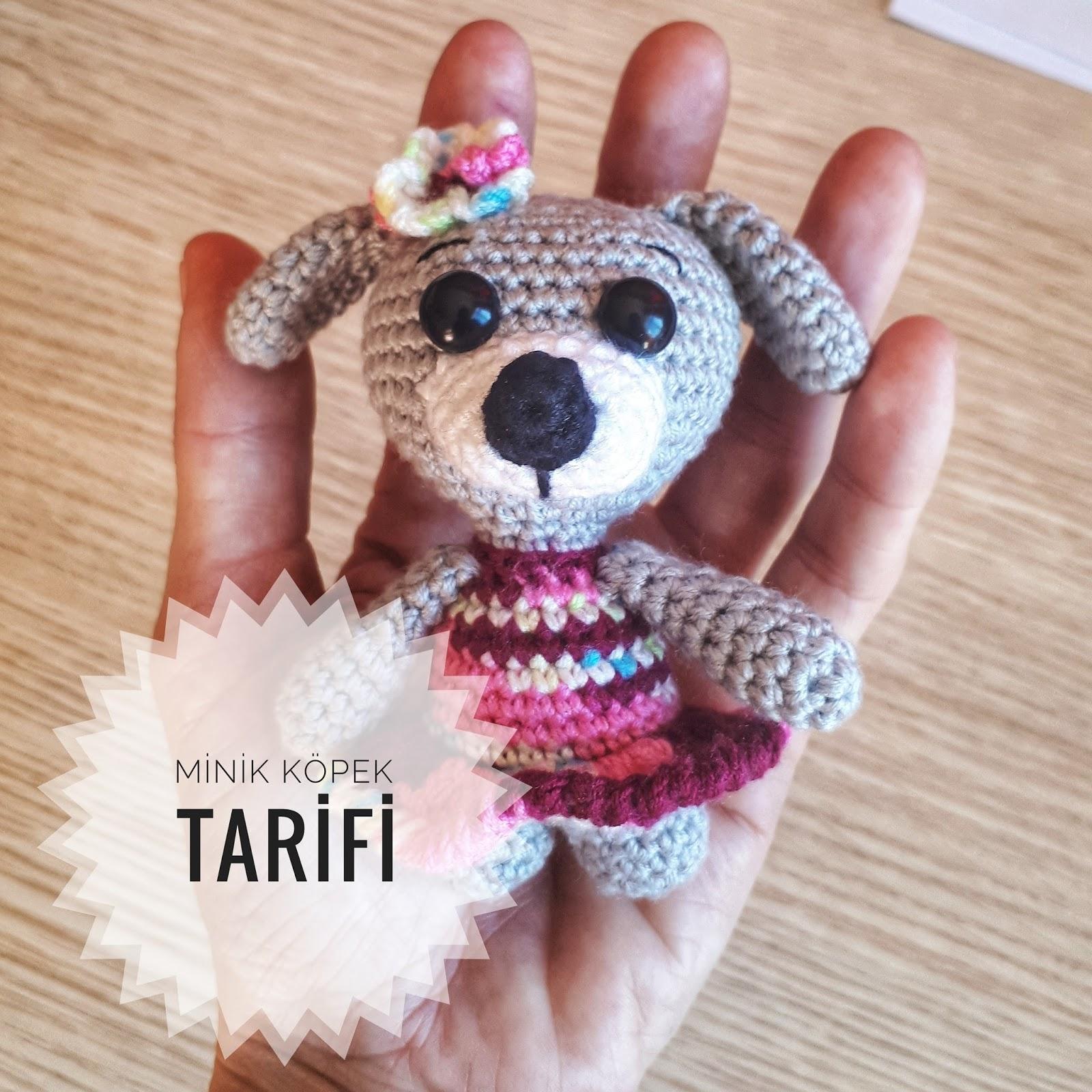Amigurumi Crochet Lantern Skirt for Doll Pig - Crochet.msa.plus | 1600x1600