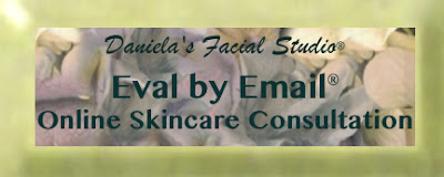 Eval by Email, Virtual Skincare Coaching specially designed for acne sufferers ages 24 and up.