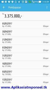 Apakah aplikasi atm ponsel penipuan-bagaimana cara menghasilkan uang dengan Aplikasi atm ponsel