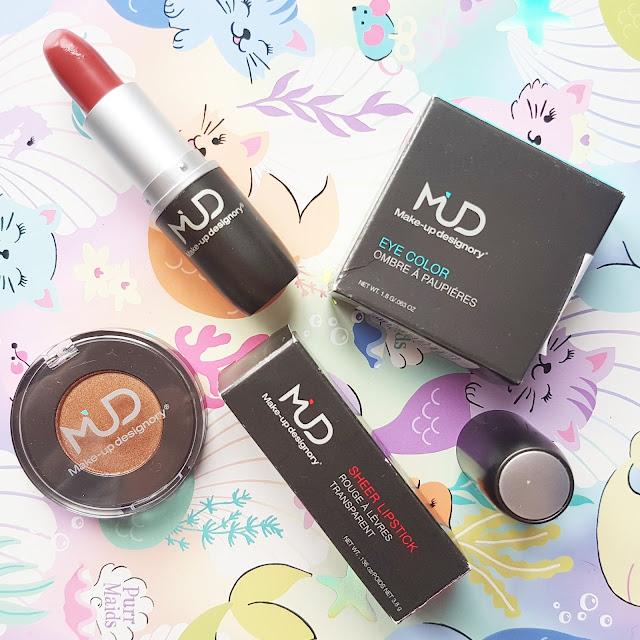 Precious About Makeup (PAM)   The Online Destination for Professional Makeup feat. Makeup Designory (MUD)