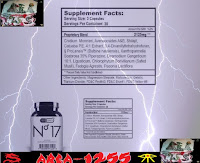 Area-1255: Supplements to Increase cAMP 2019 (How to