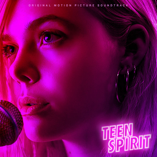 Elle Fanning - Teen Spirit (Original Motion Picture Soundtrack) Cover