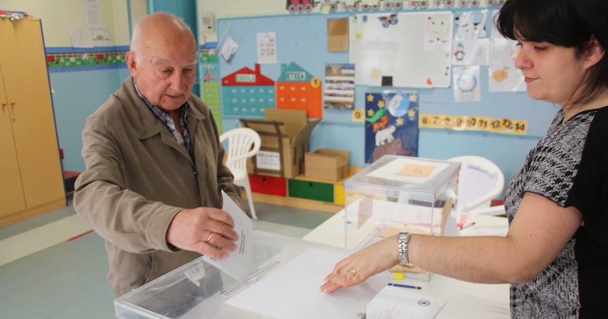 Se ampl a hasta este jueves 22 de septiembre el plazo de dep sito de voto por correo barakaldo - Horario oficina correos madrid ...