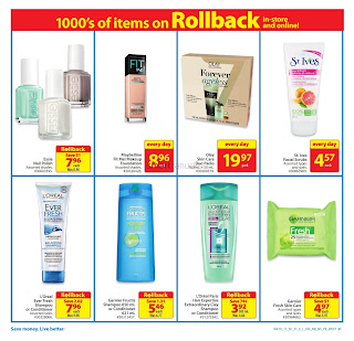 Walmart Canada Flyer March 30 to April 5, 2017