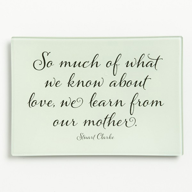 Bricolage: Words for the Weekend: Mother's Day