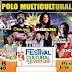 Programação do II Festival Cultural da Juventude