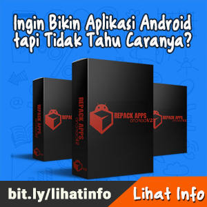 Repack Apps Android v2