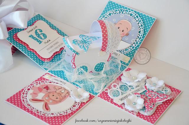 Pomysłowe zawiadomienie o ciąży dla przyszłych Dziadków