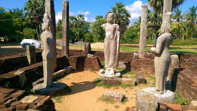 Muhudu Maha Viharaya - Ampara Sri Lanka