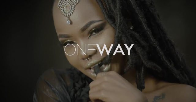 Rosa Ree - One Way