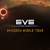 CCP Games' EVE Invasion World Tour 2019 Ticket Availability Revealed