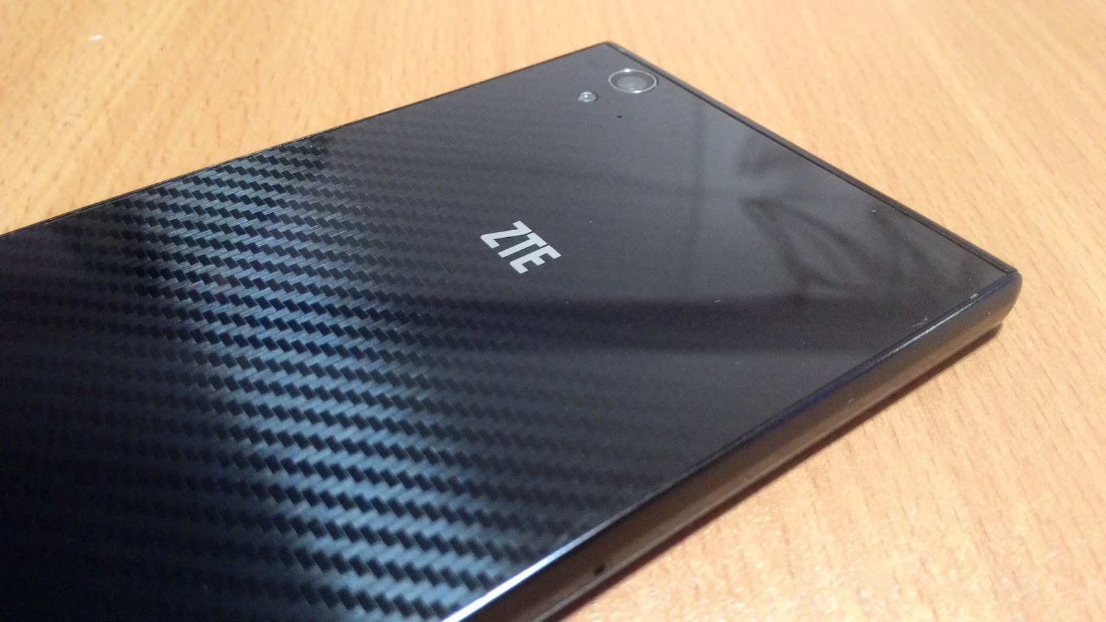 4G Android Smartphone for $299? - ZTE Blade VEC 4G - The