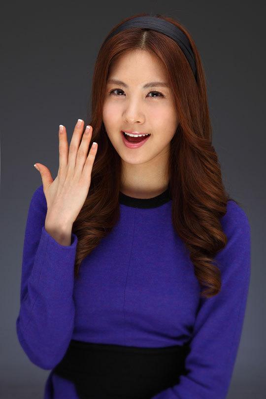 Snsd Seohyun Airport Fashion: Seohyun SNSD Beauty Wallpaper