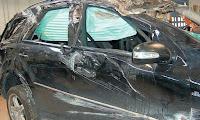 ΕΠΙΤΕΛΟΥΣ! Βγήκε το ΤΕΛΙΚΟ πόρισμα ΠΑΝΤΕΛΙΔΗ: Ποιος οδηγούσε το μοιραίο αυτοκίνητο?