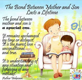 i love you son quotes from mom