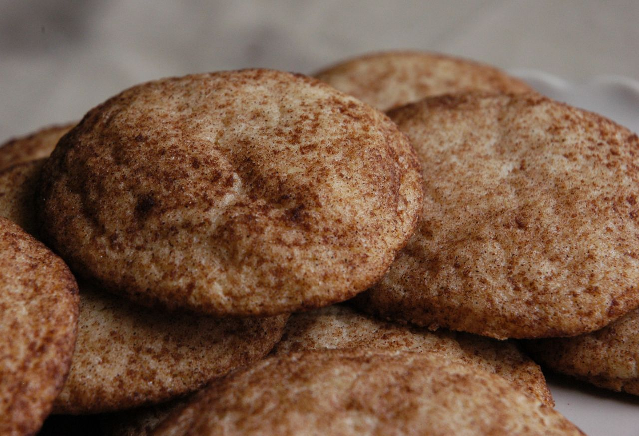 Powder Room Meaning Goddess Of Baking Snickerdoodle Cookies
