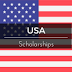 North American University Merit-Based Scholarships, USA 2017