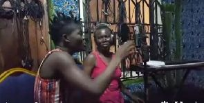 Wiyaala records new song titled 'Village sex' with mum