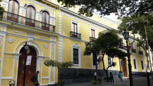 """""""EEUU pretende 'juzgar' resultados de presidenciales de Venezuela"""""""