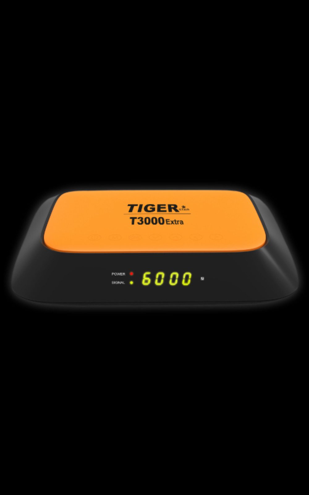 5 Star Ideas: Tiger Decoder T3000 Extra